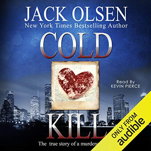 Cold Kill  By  cover art