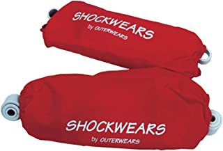 Shockwears Cover 250R Front