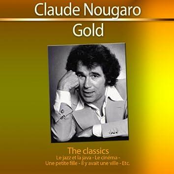 Nougaro Gold: The Classics