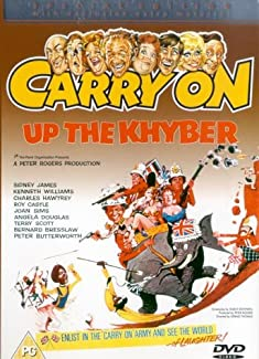 Carry On... Up The Khyber - Special Edition