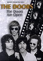 Doors / Doors Are Open [DVD]