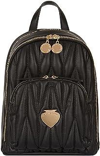 LE PANDORINE Damen-Rucksäcke, schwarz, Mod. 2888-01