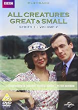 All Creatures Great and Small by Christopher Timothy