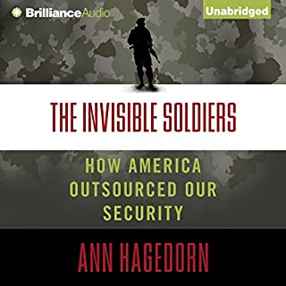 The Invisible Soldiers cover art