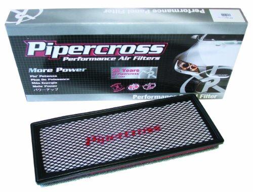 Pipercross Pip-pp1621 Golf Sirocco MK6 Panneau filtre