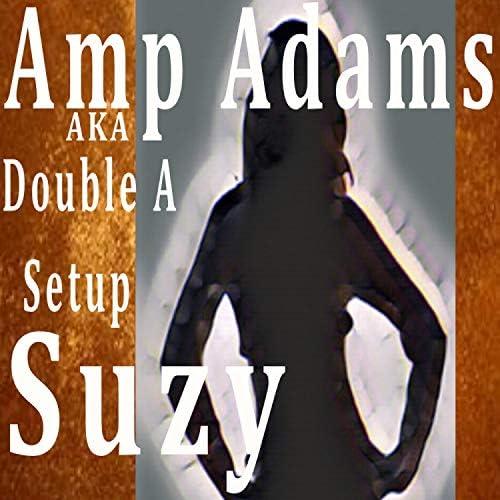 Amp Adams Aka Double A