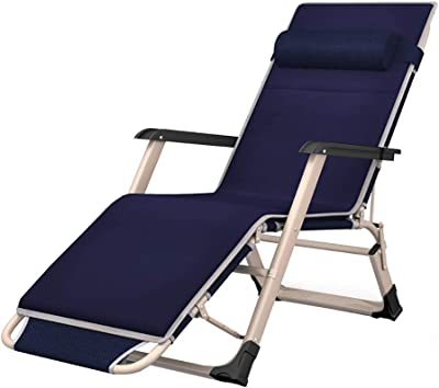 Amazon.com: LXF - Silla reclinable para exteriores, sillas ...