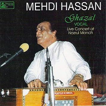 Ghazals - Mehdi Hassan