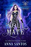 Soulmate: A Paranormal Vampire Romance (Immortal Love Series Book 1)