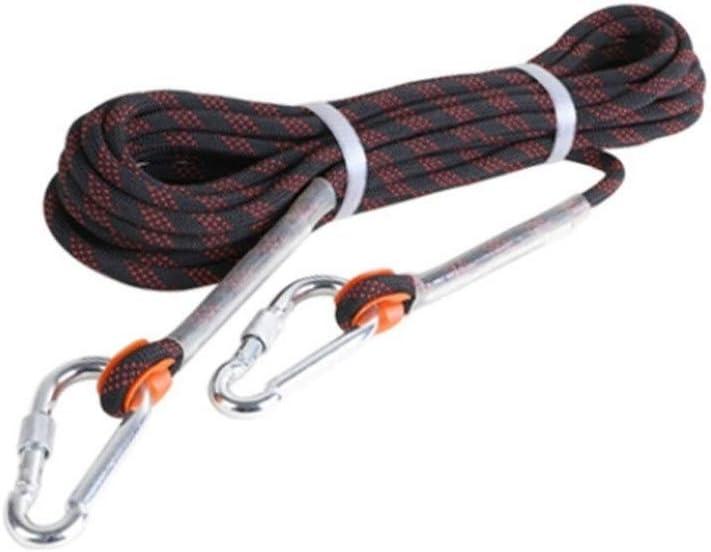 FxsD Duradero Cuerda de Escalada Cuerda de Nylon Cuerda de ...