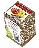 SeedBox KTVHTA Huerto Urbano kit trasplante de tomate ace, 0.7x0.7x9 cm