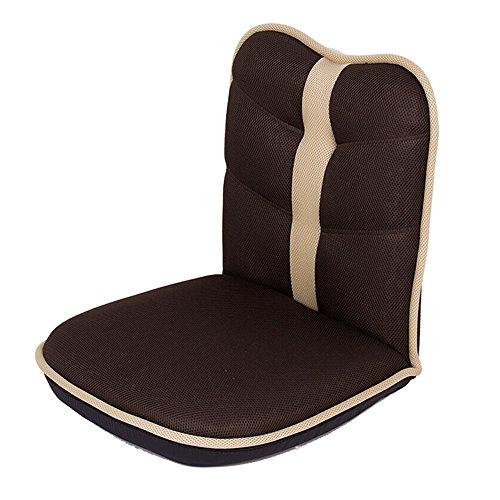L-R-S-F Canapé paresseux, Chaise à alimentation unique, Chaise à flotteur, Chaise pliante à l'ordinateur, Canapé-lit Canapé-lit (Couleur : 1#)