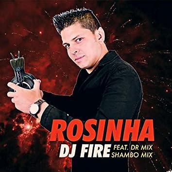 Rosinha (feat. Dr Mix)