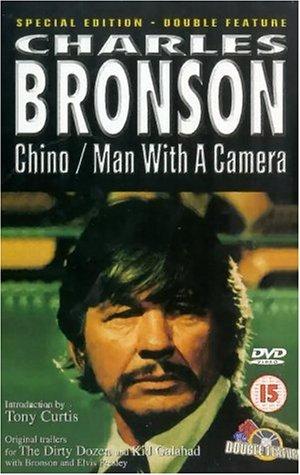 Chino / Man With A Camera