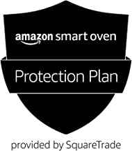 2-Year Protection Plan plus Accident Protection for Amazon Smart Oven (2019 release, delivered via e-mail)