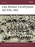 Late Roman Cavalryman AD 236–565 (Warrior)