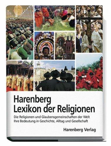 Harenberg Lexikon der Religionen