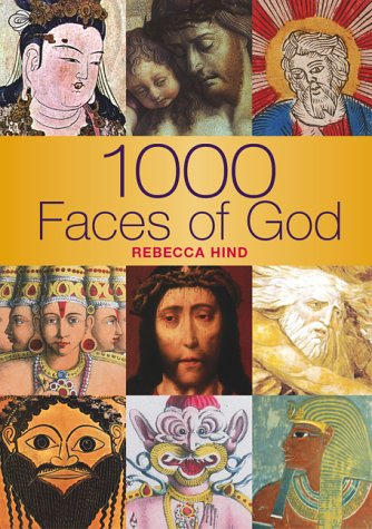 1000 faces of god - 3