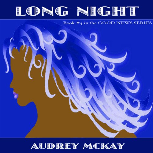Long Night audiobook cover art