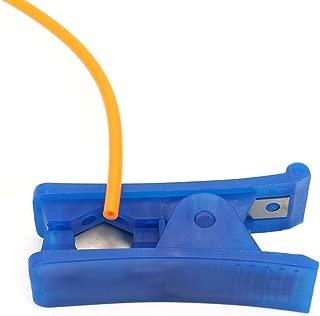 MDYHJDHYQ Accesorios Impresora 3D Mini Azul de PTFE Pinzas ...
