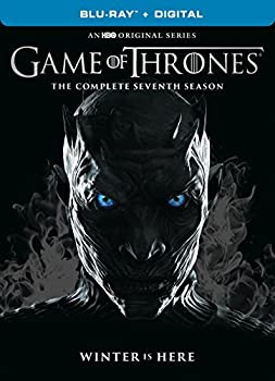 Game of Thrones  S7 [Blu-ray]