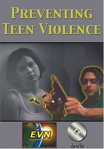 55% OFF Preventing Fashionable Teen DVD Violence