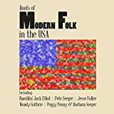 Roots of Modern Folk in the USA