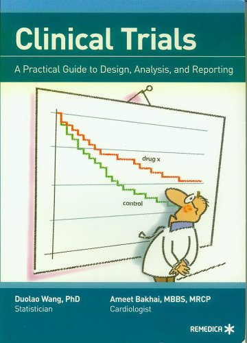 Top 10 best selling list for how to design a clinical trial