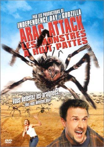 Arac attack [FR Import]