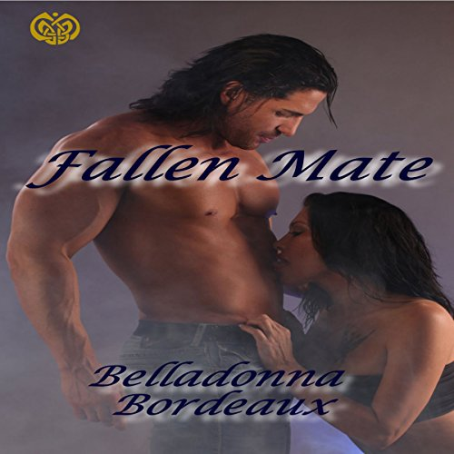 Fallen Mate audiobook cover art