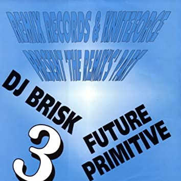 Remix Records & Kniteforce Present The Remixes Part 3