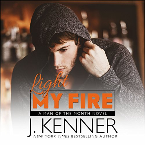 Light My Fire audiobook cover art