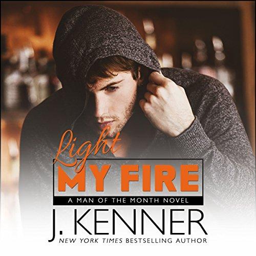 Light My Fire audiobook cover art