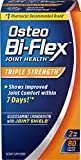 Osteo Bi-Flex, Advanced Triple Strength Tabs 80 Ct With Vitamin C for Immune Support*