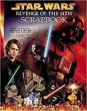 Revenge of the Sith Scrapbook (Star Wars)