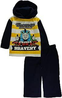 Thomas & Friends Boys' Two-Piece Bravery Sweatsuit Set
