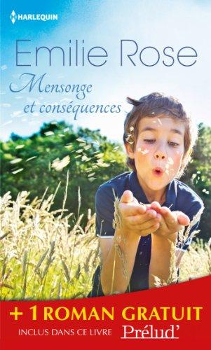 Mensonge et conséquences - Le pavillon d'été : (promotion) (Prelud') (French Edition)