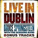 Live in Dublin - Bonus Tracks