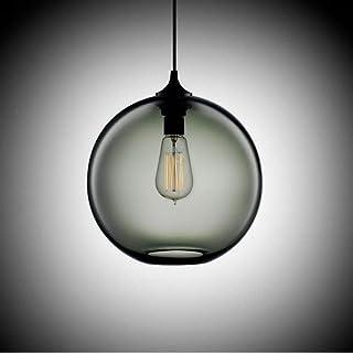Amazon.es: cristales para lamparas