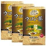 オリヒロ 徳用ウコン茶 60包【3�