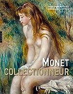 Monet. Collectionneur de Marianne Mathieu