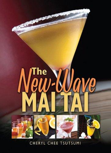 The New-Wave Mai Tai