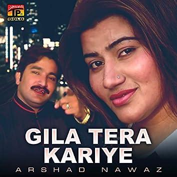 Gila Tera Kariye - Single