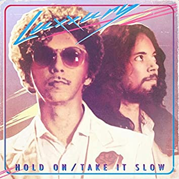 Hold On / Take It Slow EP