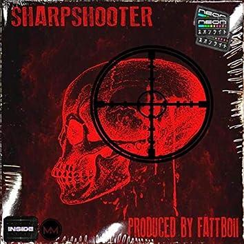 Sharpshooter Vol 1