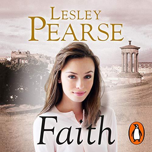 Faith  By  cover art