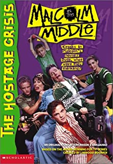 The Hostage Crisis (Malcolm in the Middle)