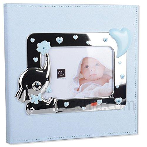 Mascagni S430 baptãame of het eerste jaar fotoalbum van de baby