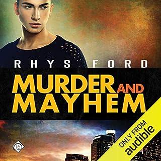 Murder and Mayhem Titelbild