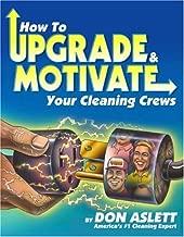 كيفية ترقية و لتحفيز الخاصة بك التنظيف أطقم